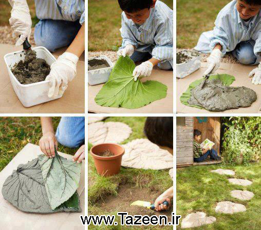 DIY-Garden-Paths-Creative-Materials-2