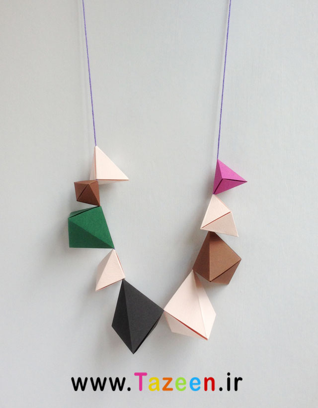DIY-origami-necklace-10