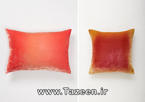 Velvet-ombre-pillows-for-spring